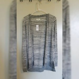 Lou and Grey Open Cardigan
